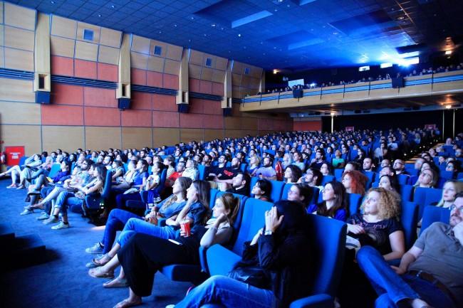 Οι Νύχτες Πρεμιέρας «εικοσάρισαν» και επιστρέφουν με 241 ταινίες από κάθε γωνιά του κόσμου