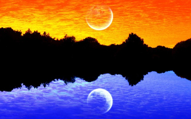 Γιατί έχουμε εναλλαγή ημέρας και νύχτας; – Διαβάστε το παραμύθι