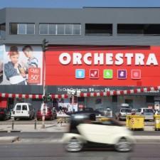 8433f23d6bd Τα νέα τεράστια Megastore Orchestra στο Αιγάλεω και τη Λυκόβρυση άνοιξαν!