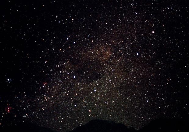 Night-Stars