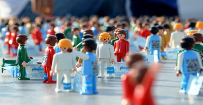 PLAYMOBIL Share The Smile_Photo 1