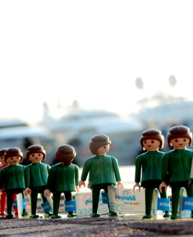 PLAYMOBIL Share The Smile_Photo 3