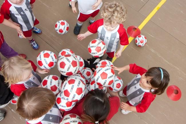 Παιδί και αθλητισμός: Σημασία έχει η συμμετοχή ή η κατάκτηση της νίκης;
