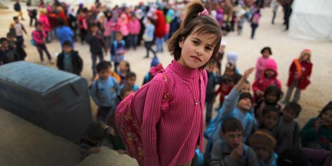 Μια συναυλία στήριξης για τα παιδιά της Συρίας που έχουν ανάγκη από εκπαίδευση στην Τεχνόπολη (10/9)