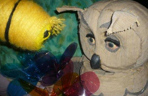 Κερδίστε 5 διπλές προσκλήσεις για την κουκλοθεατρική παράσταση «Πέτα, Λούδα» στο Χώρο Τέχνης Ασωμάτων (28/9)