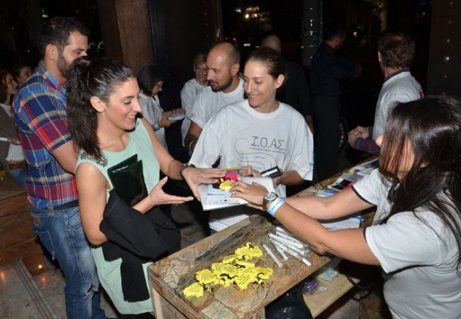 23 ελληνικές πόλεις συμπράττουν για μια «ευρωπαϊκή νύχτα χωρίς ατυχήματα» (18/10)