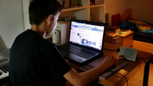 16χρονος κατηγορείται για αποστολή απειλητικού μηνύματος μέσω Facebook