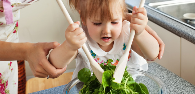 Tips-for-getting-children-into-healthy-eating-habits