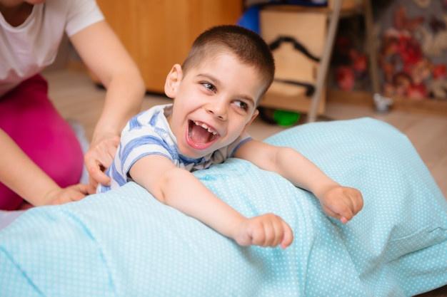 Παγκόσμια Ημέρα Εργοθεραπείας σήμερα: Πότε το παιδί χρειάζεται εργοθεραπεία; 10 σημάδια μέσα στην τάξη!