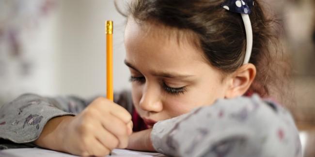 Ας δούμε τα παιδιά με μαθησιακές δυσκολίες με μια πιο αισιόδοξη ματιά
