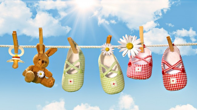 shoes-baby-teddy-bear-and-nipple-laptop-background-free-hd-690254