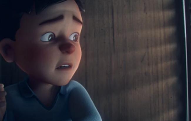 Ενδοοικογενειακή βία: safe place animation – ένα βίντεο που θα σας συγκλονίσει, δείτε το εδώ!
