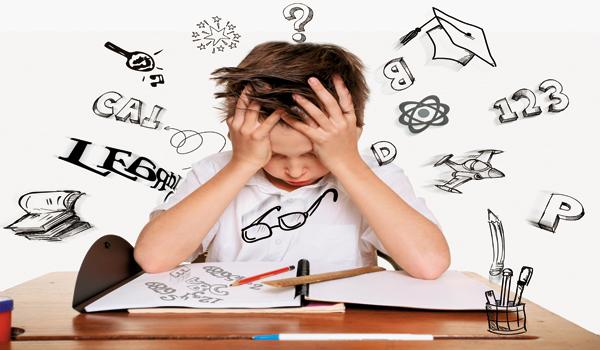 Στέλιος Μαντούδης: Μαθησιακές δυσκολίες; Ανακαλύψτε τις. Αντιμετωπίστε τις! (Βίντεο)