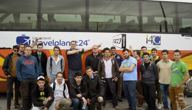 Startup Bus Greece 2