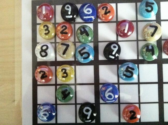 Sudoku 014