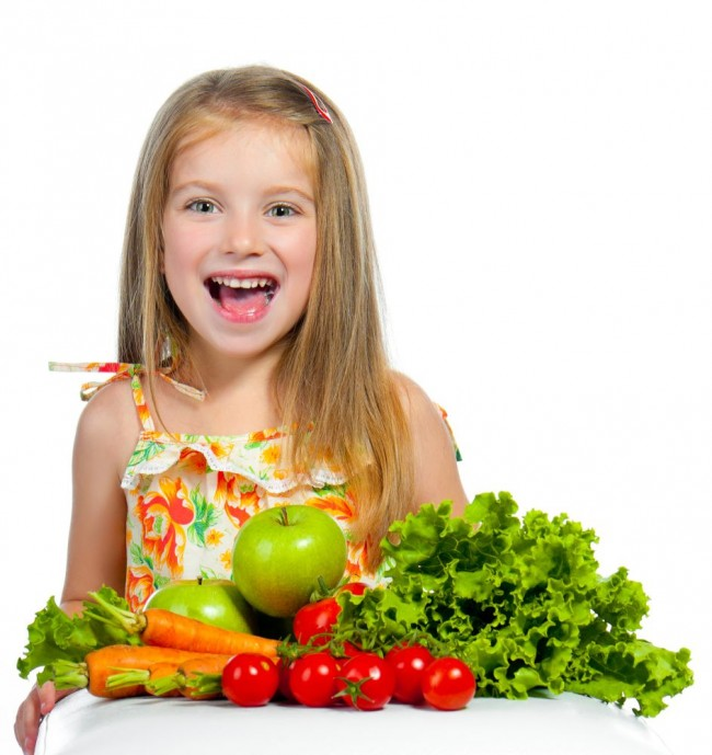 Tips to Inculcate Healthy Eating Habits in Children for Life