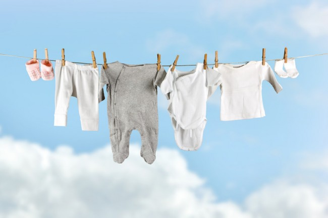 clothingonclothesline
