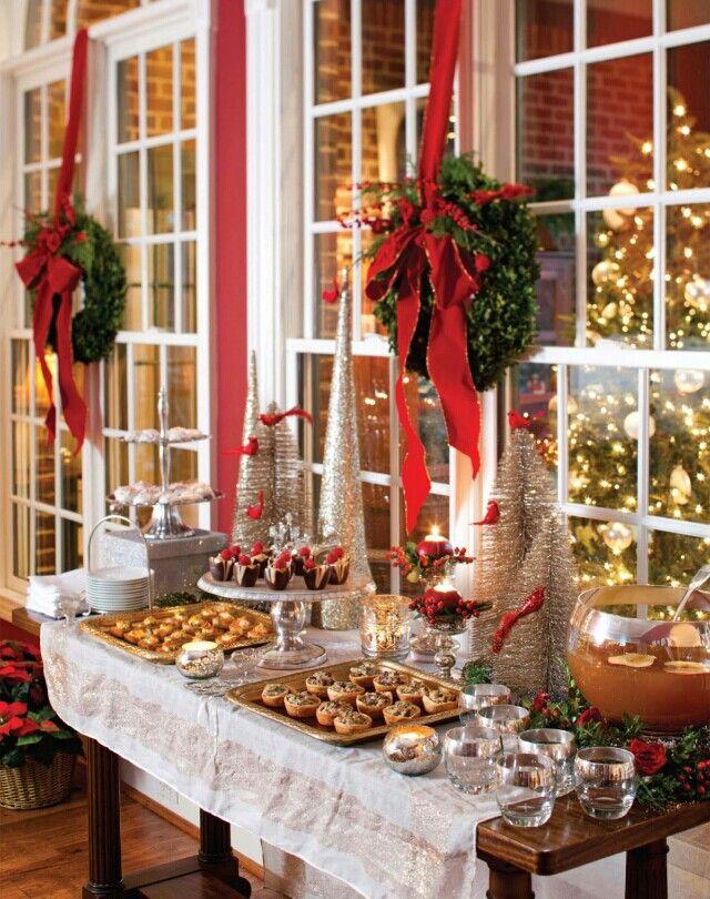 Ο γύρος του κόσμου με τα ωραιότερα χριστουγεννιάτικα γλυκά