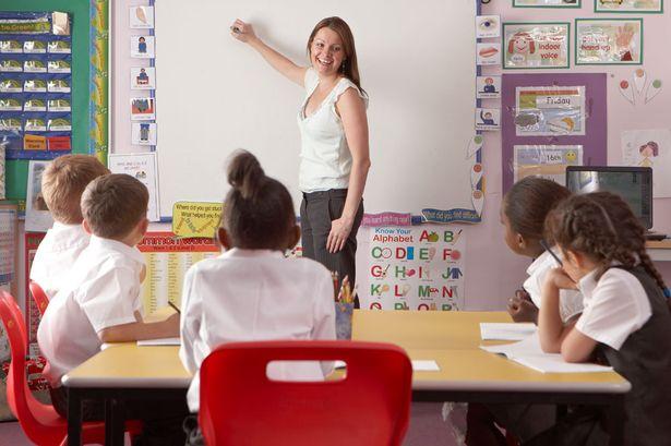 Teaching-primary-school-classroom