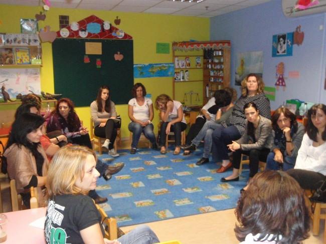 Δ. Περιστερίου: Ξεκινούν σχολές γονέων στους παιδικούς σταθμούς της πόλης