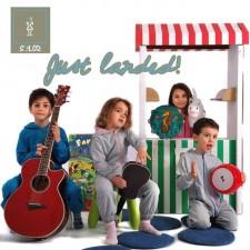 Solos  Παιχνιδιάρικα και άνετα ρούχα για μοδάτα παιδιά ! 20142b9fb9b