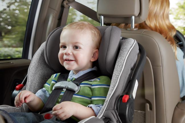 Ποιο είναι το πιο συχνό λάθος που κάνουν οι γονείς με το παιδικό κάθισμα αυτοκινήτου;