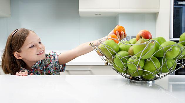 Τελικά, τα βιολογικά τρόφιμα είναι προτιμότερα για τη διατροφή των παιδιών ;