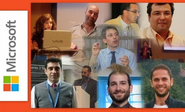 Μπράβο! Αυτοί είναι οι 10 Έλληνες εκπαιδευτικοί που με το ταλέντο και την ικανότητά τους διακρίθηκαν παγκοσμίως από τη Microsoft