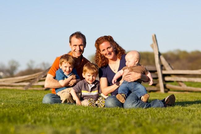 Δ. Πυλαία- Χορτιάτη: Οι γονείς ενδυναμώνουν τις σχέσεις τους με τα παιδιά στις Ομάδες Γονέων