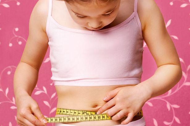 dieting-kids