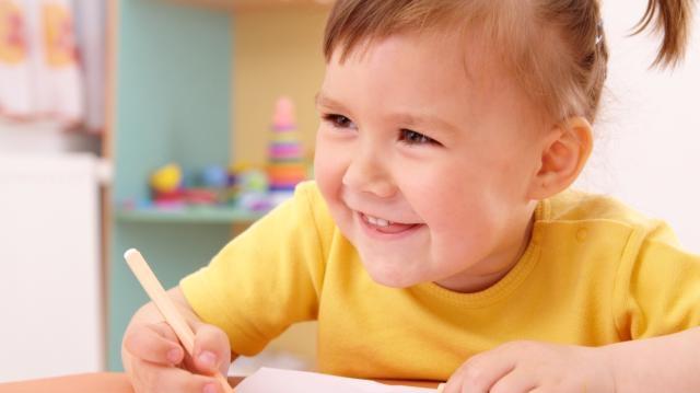 toddler-writing