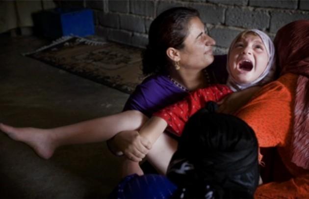 Μηδενική ανοχή στην κλειτοριδεκτομή – Μην κλείνεις τα μάτια στον εφιάλτη των γυναικών