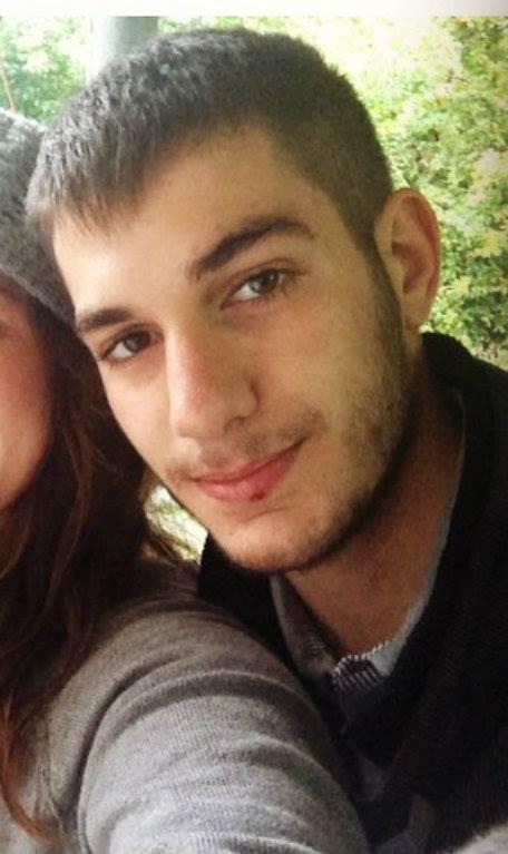 Έκκληση από συγγενείς και φίλους για να βρεθεί ο φοιτητής Βαγγέλης Γιακουμάκης
