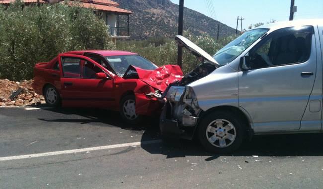 Τροχαία ατυχήματα – Δεύτερη αιτία θανάτου στις ηλικίες 5 έως 14 χρονών