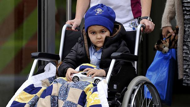 Ο 5χρονος που έπασχε από καρκίνο στον εγκέφαλο, είναι πλέον καλά – Διαβάστε πώς η απαγωγή του έγινε η αφορμή να αναρρώσει