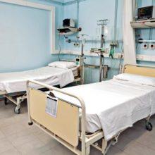 Χίος: Στο νοσοκομείο με κορωνοϊό ένα βρέφος και ένας 12χρονος