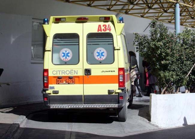 Είδηση – Σοκ: Άνδρας με το μωρό στην αγκαλιά έπεσε στο κενό στο Βύρωνα – Υπέκυψε το 4 μηνών κοριτσάκι του