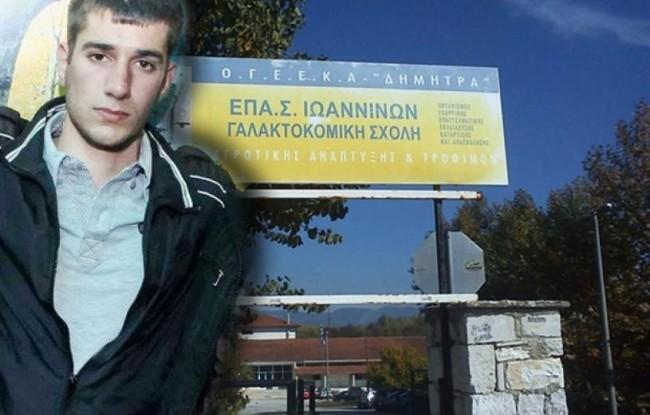 Βαγγέλης Γιακουμάκης: Σε λίγες ώρες οι πρώτες ενδείξεις της ιατροδικαστικής εξέτασης