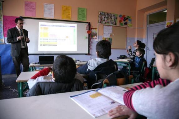 Ανακοίνωση του Υπουργείου Παιδείας για τα Πρότυπα και Πειραματικά Σχολεία