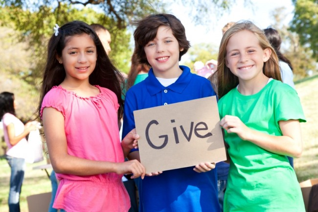 charity-day-kids-give