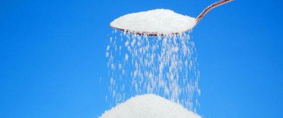 Εσείς γνωρίζατε ότι αυτά τα τρόφιμα περιέχουν ζάχαρη;