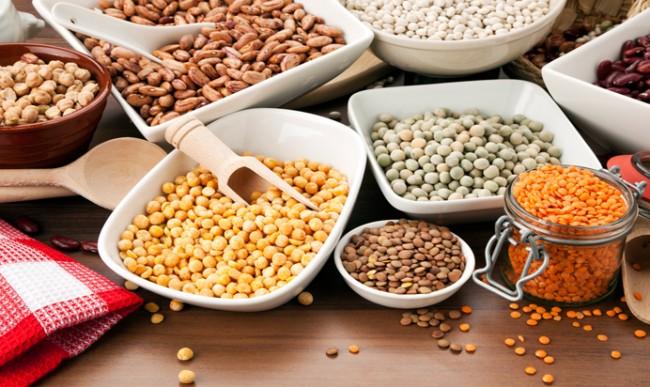 Τα 5 superfoods της νηστείας – Αντικαθιστούν το κρέας και γεμίζουν ενέργεια
