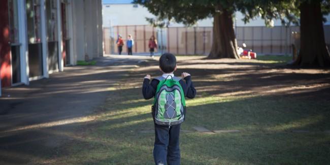 Βόλος: Τι απαντά ο Σύλλογος Γονέων για τον 5χρονο που έψαχνε τους γονείς του γιατί το νηπιαγωγείο ήταν κλειστό