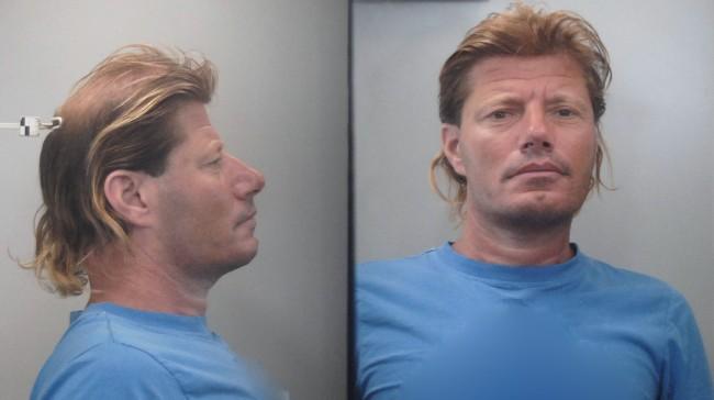 Αυτός είναι ο 49χρονος ναυαγοσώστης που συνελήφθη για κατοχή παιδικής πορνογραφίας