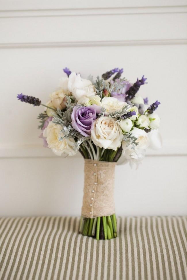 Πρωτομαγιάτικα μπουκέτα λουλουδιών, έτοιμα σε 5 λεπτά!