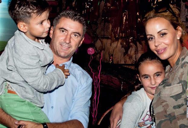 Ιωάννα Λίλη: Τα τρυφερά της λόγια για την 4χρονη Άννυ και η απαίτηση να τιμωρηθεί παραδειγματικά ο πα-τέρας