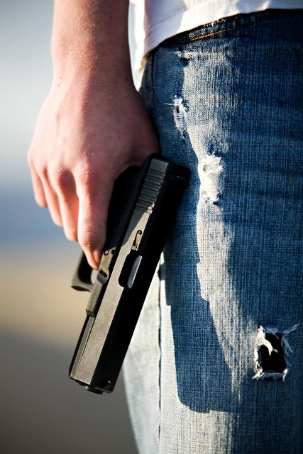 gun-teenager-generic-shutterstock