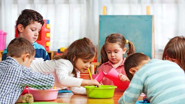 Παιδικοί Σταθμοί ΕΣΠΑ 2021-22: Ανακοινώθηκε η έναρξη των αιτήσεων