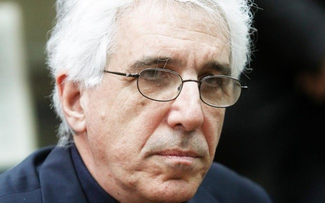 Παρασκευόπουλος για δηλώσεις Πανούση: Δεν πρέπει να εξοικειώσουμε το κοινό με τέτοιες αγριότητες