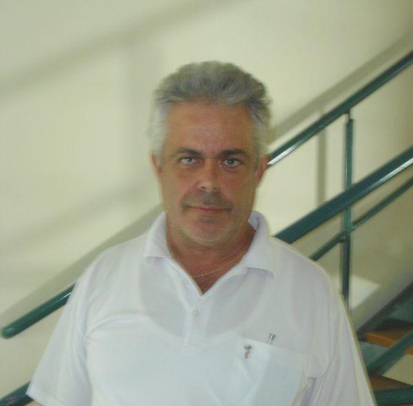 Γιάννης Φραγκάκης